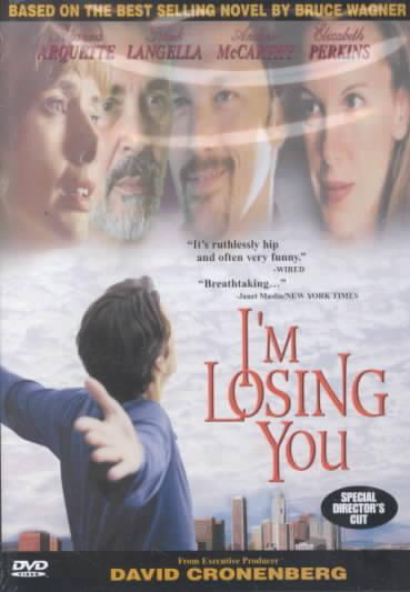 I'M LOSING YOU BY LANGELLA,FRANK (DVD)