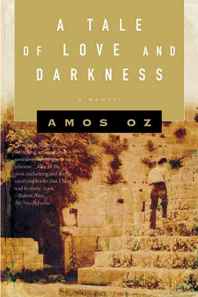 A Tale Of Love And Darkness By Oz, Amos/ Lange, Nicholas De (TRN)