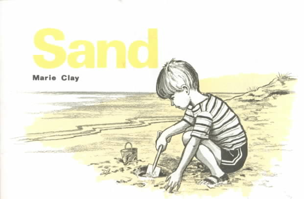 Sand By Clay, Marie